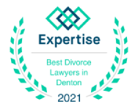 Expertise Best Lawyer Denton TX Logo